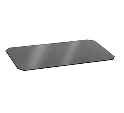 "Eagle Group CSI-1460 Shelf Inlay, 14x60"", Clear"
