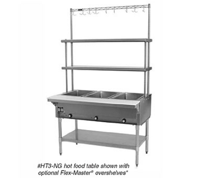 "Eagle Group SHT2-LP 33"" Hot Food Table"