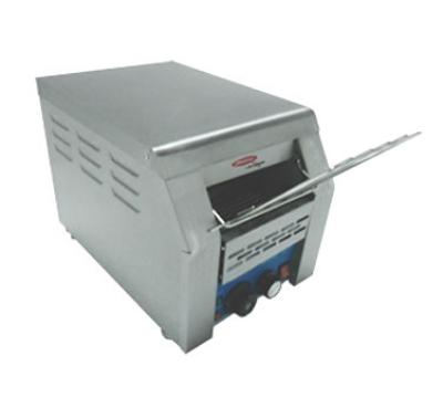 Fleetwood CT-300 10-in Conveyor Toaster w/ Adjustable Speed Belt