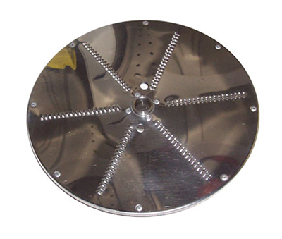 Fleetwood 11S-Z3 Shredding Disc, 1/8-in, For PA11S