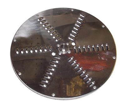 Fleetwood 11S-Z5 Shredding Disc, 3/16-in, For PA11S