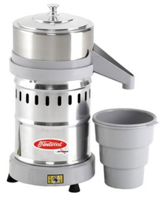 Fleetwood ESB 34-oz Citrus Juicer w/ Stainless Body & Juicing Head, 110 V