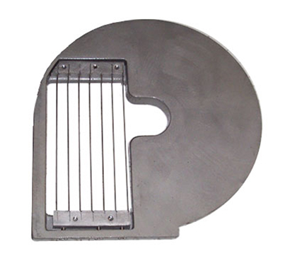 Fleetwood GP French Fry Disc, 3/8-in, For MASTER Models
