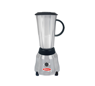 Fleetwood LI-2.0 64-oz Blender w/ Double Welded Blades, Pulse Switch, Stainless