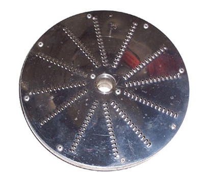 Fleetwood Z3 Shredding Disc, 1/8-in, For MASTER Models