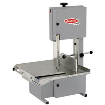 Fleetwood MSK Meat & Bone Saw, Tabletop, 74 in Blade, Medium Duty, Stainless, 1/2 HP, 110 V
