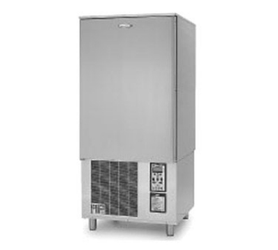 American Panel AP12BCF110-3 Reach-In Blast Chiller For (24) 12 x 20-in Pans,  Solid State