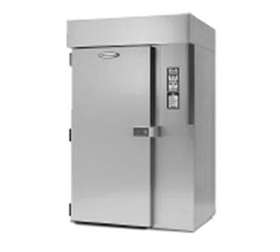 "American Panel AP24BCF300-3 54.38"" Floor Model Blast Chiller - (24) Hotel Pan Capacity, Roll-In, Remote, 208v/3ph"