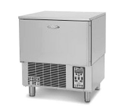 American Panel AP5BCF45-2 Reach-In Blast Chiller w/ (5) 12 x 20-in Pan Capacity, Heated Food Probe