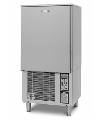 "American Panel AP10BCF100-2 29.5"" Floor Model Blast Chiller - (10) Full Hotel Pan Capacity, 208v/1ph"