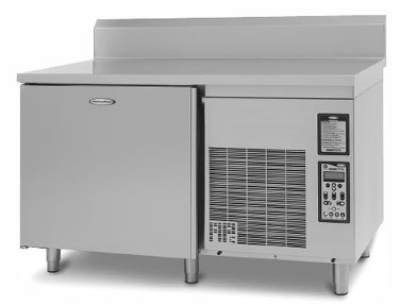 American Panel AP7BCF70-2-C Blast Chiller Work Top w/ (14) 12 x 20-in Pan Capacity & 1 Heated Probe