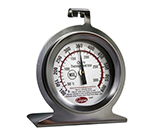 Cooper Instrument 24HP-01-1 Oven Thermometer, 100 to 600 F, HACCP Referenced Color Zones