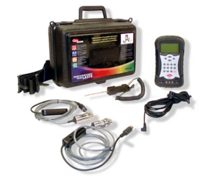 Cooper Instrument MFM300-KIT3 Real-Time Superheat-Sub-Cooling Kit, MFM300, 5200, 5029