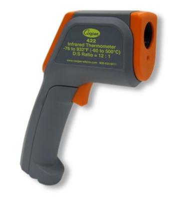 Cooper Instrument 422-0-8 Gun Style Infrared T