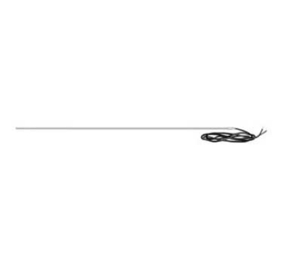 Cooper Instrument 6020 Flexible Probe w/ 12-ft PVC Straight Cord, -40 To 200-Degrees F