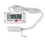 Cooper Instrument PMRH120-0-8 Panel Type Thermometer, -12 To 140-Degrees F