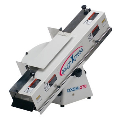 DoughXpress DXSM-270E Adjustable Fren