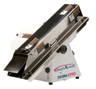DoughXpress DXSM-270C Compact Adjusta