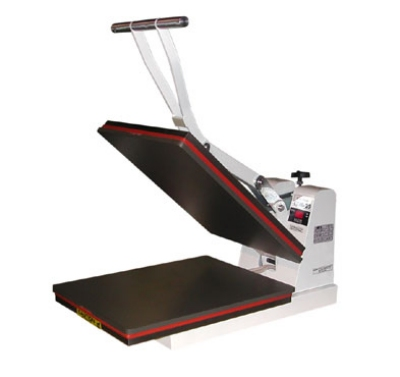 DoughXpress TXM-20 Manual Tortilla Pizza Dough Press, 16 x 20-in Platen, Export