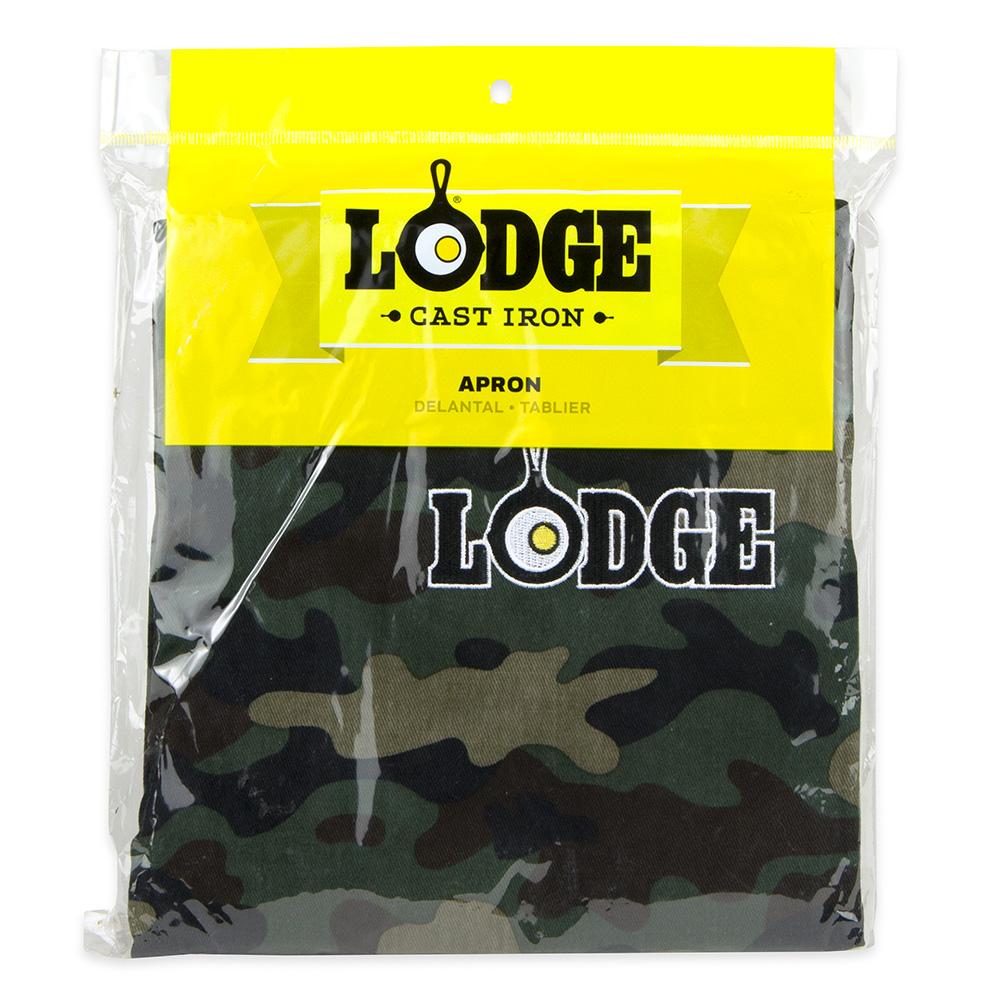 Lodge A5-ACAM Bib Apron with Pocket