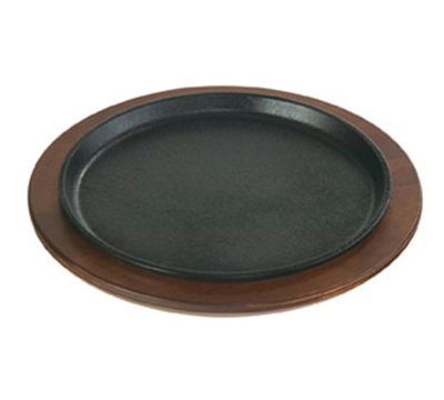 Lodge L7OGH3 9.25-in Round Cast Iron Old Style Griddle