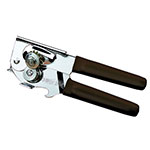 Focus 407BK Swing - A - Way Portable Can Opener, Black