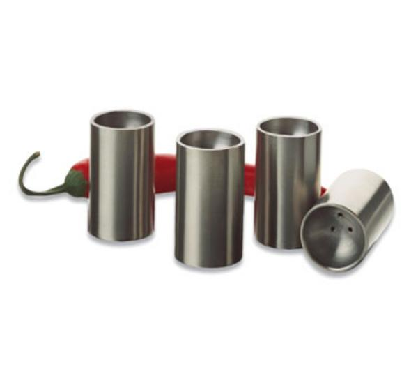 Focus 8252 Miniature Salt And Pepper Shaker Set, 1-1/2 in oz.