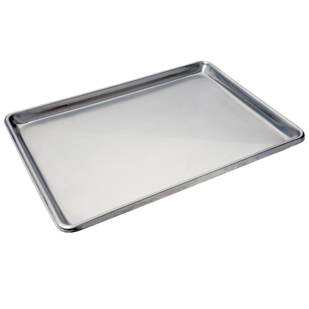 Focus 901826SS Full Size Sheet Pan, Stainless, 18 X 26 X 1 in
