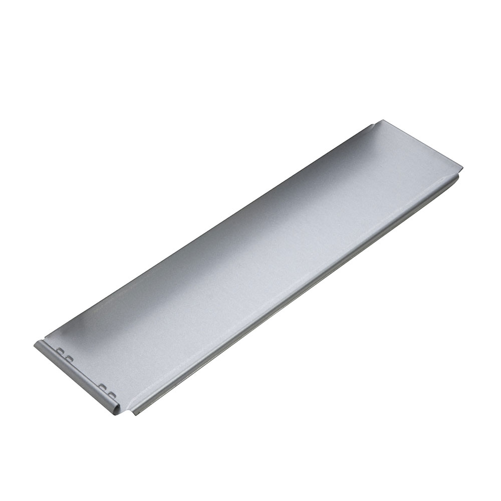 Focus 904655 Cover For 16 in Pullman Pan, Glazed Aluminized Steel