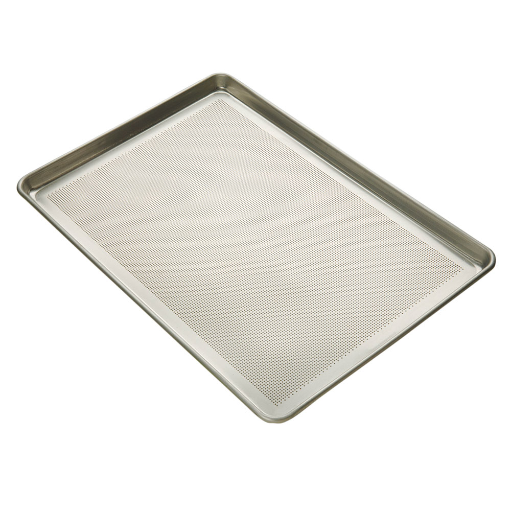 Focus 904691 Full Size Sheet Pan, Silicone Glazed Aluminum, 18 x 26 in
