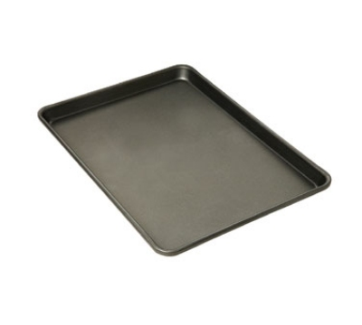 Focus 961813 Jelly Roll Pan, Aluminized Steel, Non-Stick Coating