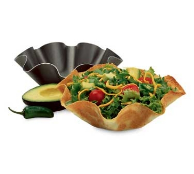 Focus 966993 Large Tortilla Shell Pan,