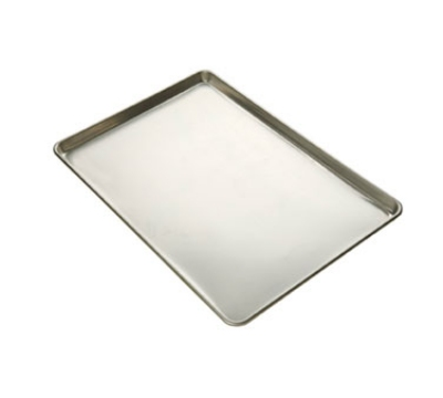 Focus 900695 Full Size Sheet Pan, 16 Gauge Aluminum, Silicone Glaze, 18 x 26 in