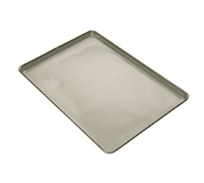 Focus 904696 Half Size Sheet Pan, Square Perforations, Alu