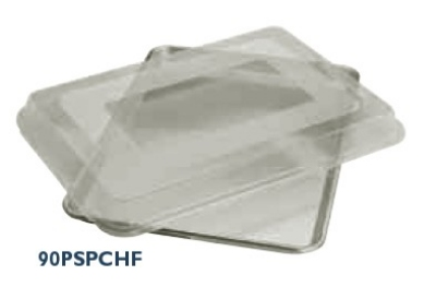 Focus 90PSPCQT 1/4-Size Sheet Pan Cover, Plastic