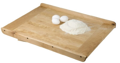 Focus N7 Northern Hard Birch Pastry / Noodle Board, 24 x 18 x 3/4-in
