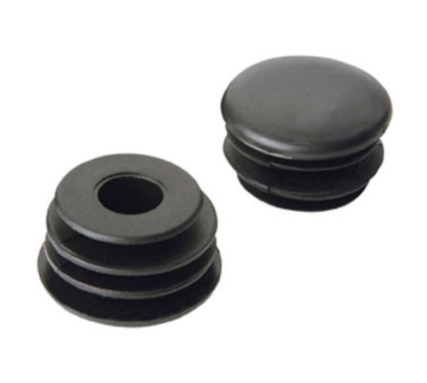 Focus FPLASCAP Post Cap, Plastic