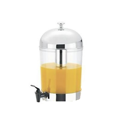 Focus KPA70MS018 Plastic Container w/ Faucet