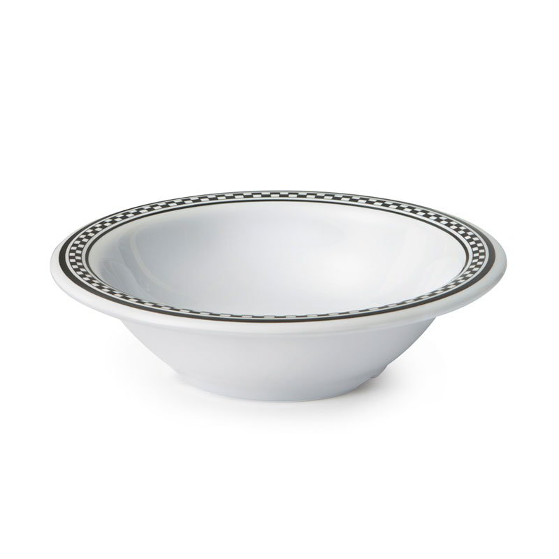 GET B-127-X 12oz Bowl, 7-1/2 in, Melam