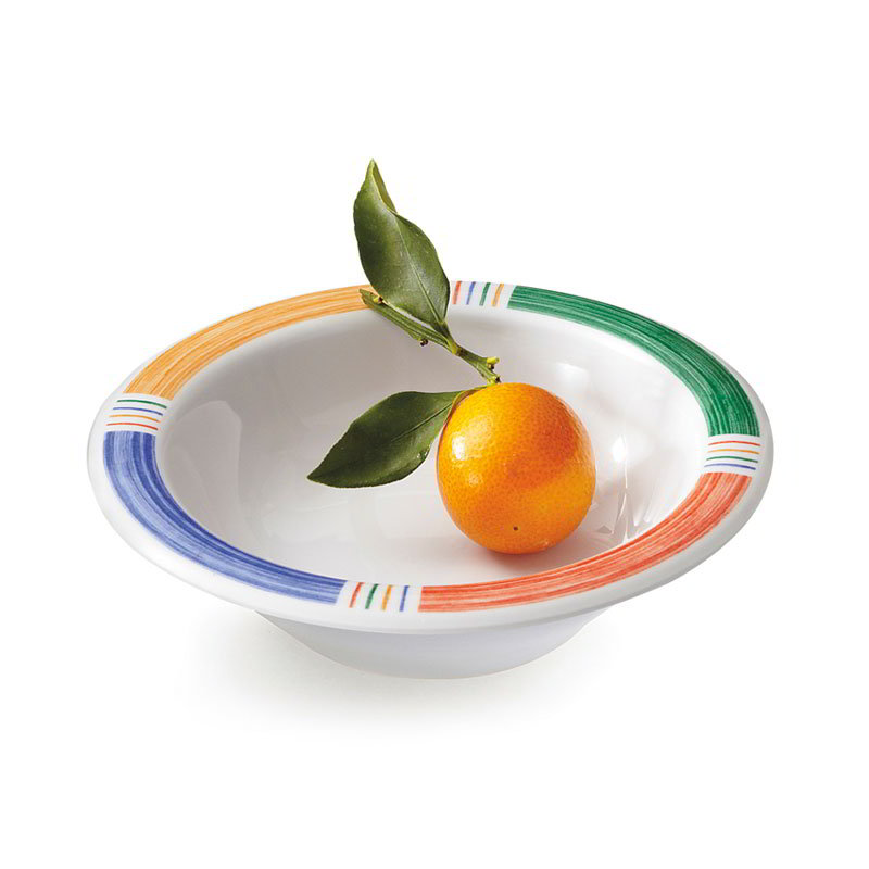 GET B-454-BA 4-1/2 oz Bowl, 4-3/4 in, Melamine, Barcelo
