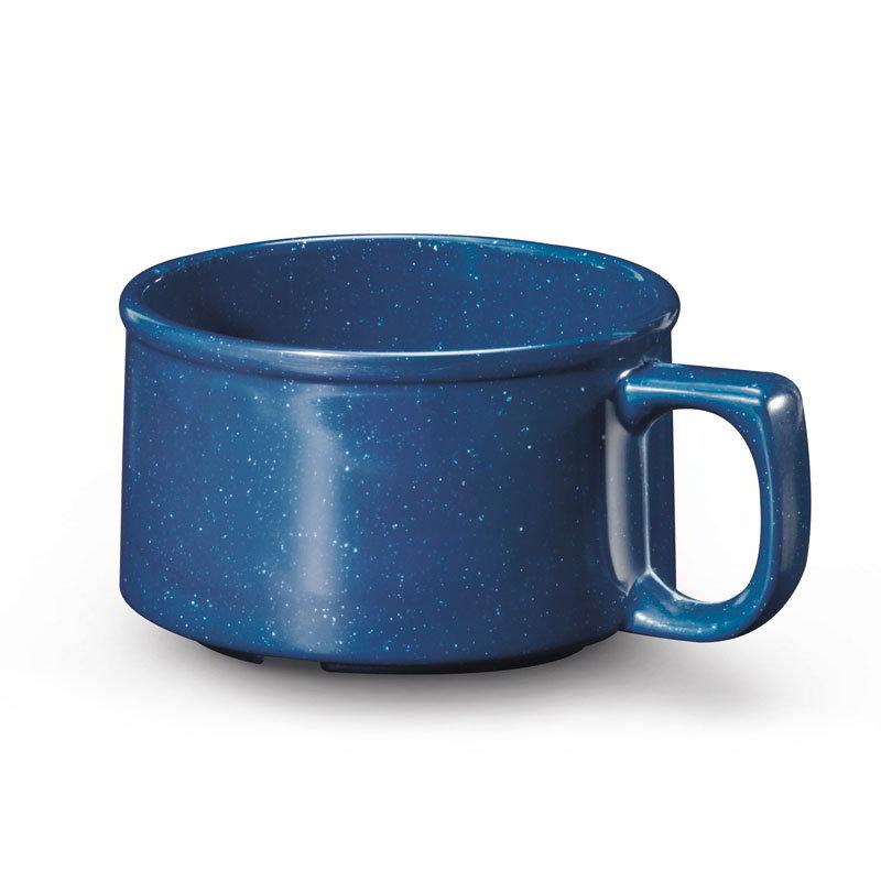 GET BF-080-TB 11 oz Soup Mug, Melamine,