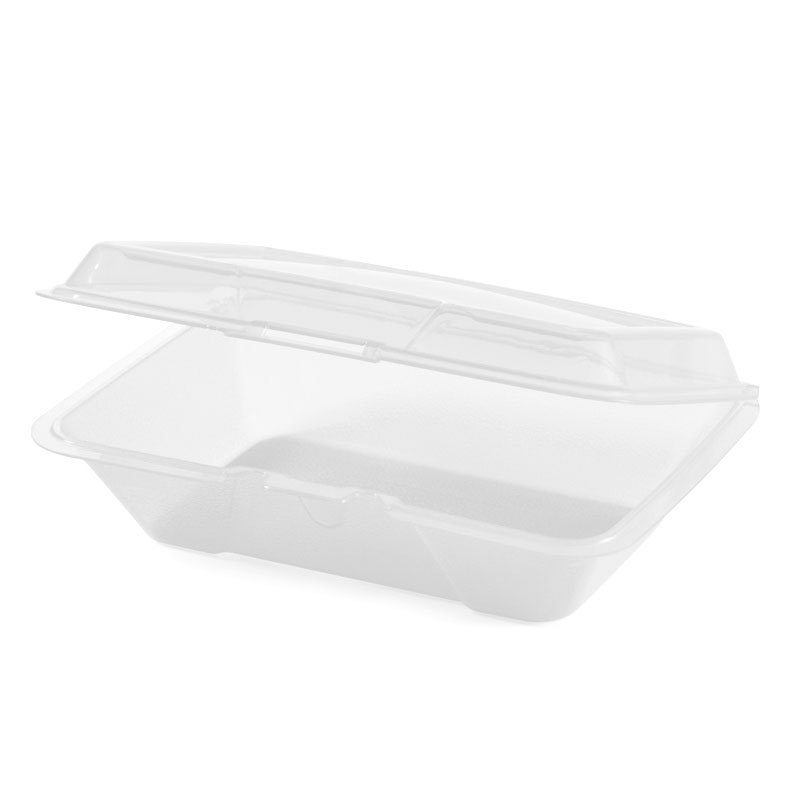 GET EC-04-CL Eco Take Out Series, 1 Compartme