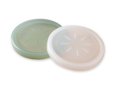 G.E.T EC-07-CL-LID Eco Take Outs Soup Container Lid For EC-07 Restaurant Supply