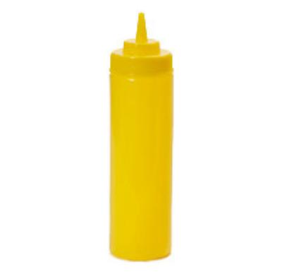 GET SB-24-Y 24-oz Squeeze Bottle w/