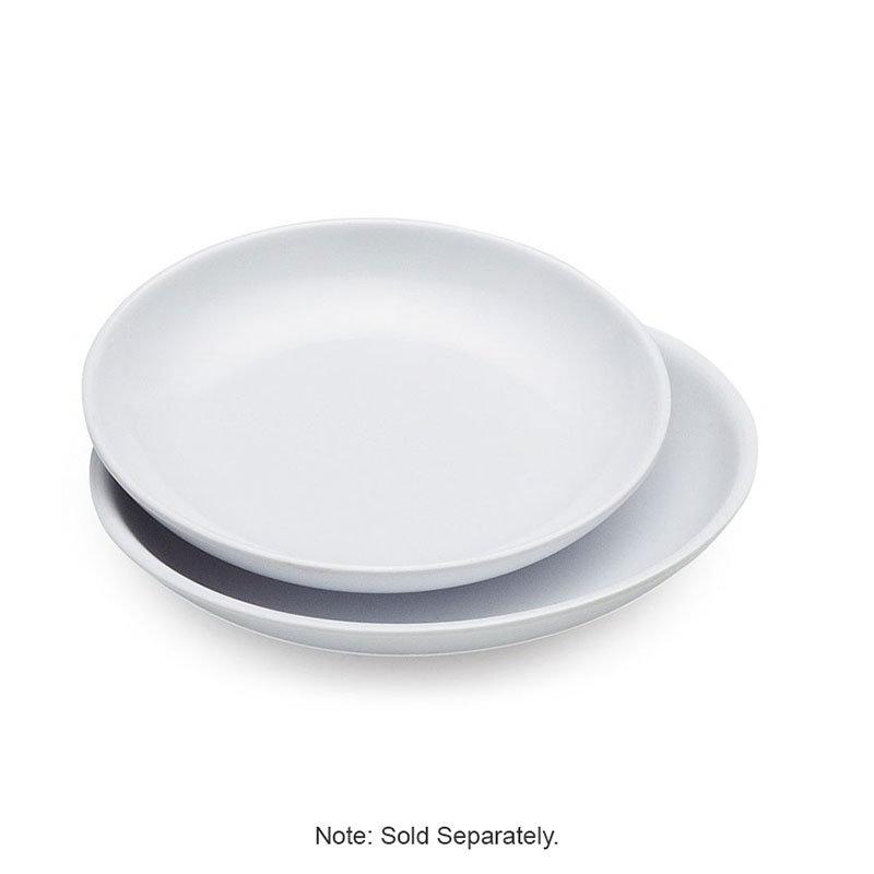 GET M-032-W 2.3 oz Sauce Dish, 3-3/4 in, Melamine, White