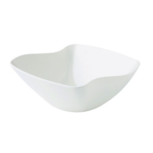 G.E.T ML-233-W San Michele Bowl 3 x 2 in Deep Melamine White Restaurant Supply