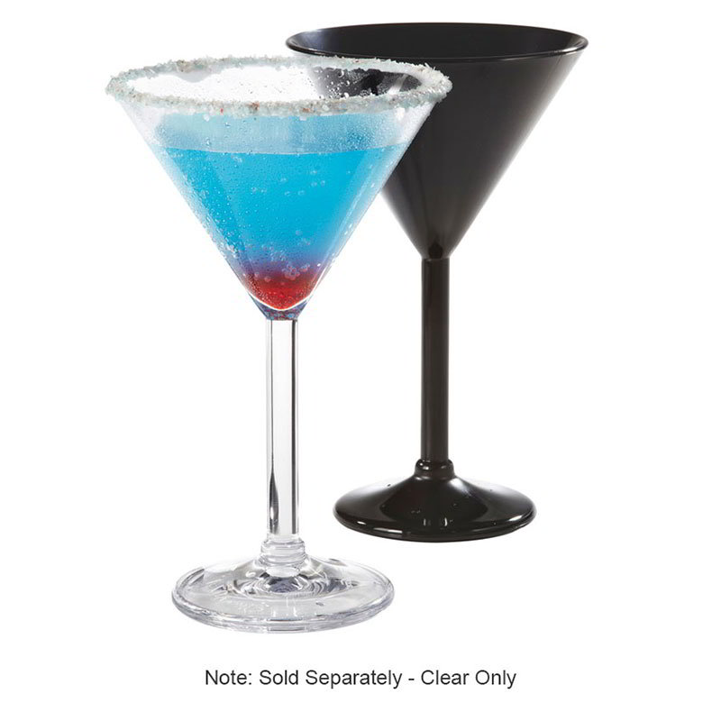 GET SW-1407-TRIT-CL 10-oz Martini