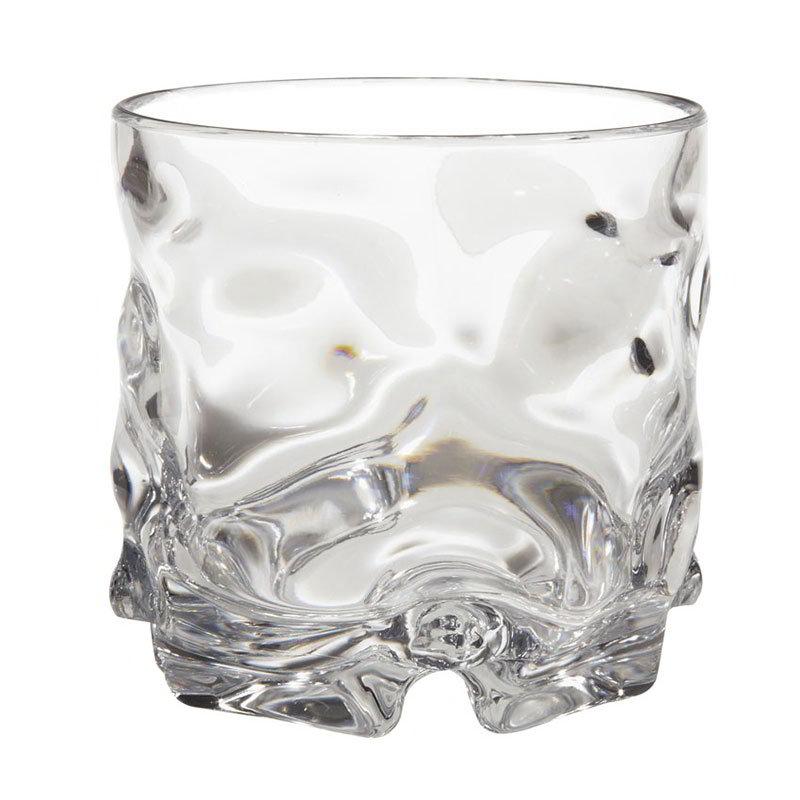 GET SW-1440-1-CL 12-oz L7 Rocks Glass, Clear SAN