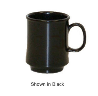GET TM-1308-FG 8 oz Mug / Cup, Stacking, Rainforest Gr