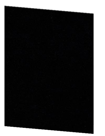 Risch OM-1V8-1/2X11 BK Oakmont